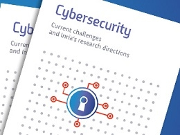 Cybersecurity – The Inria White Book